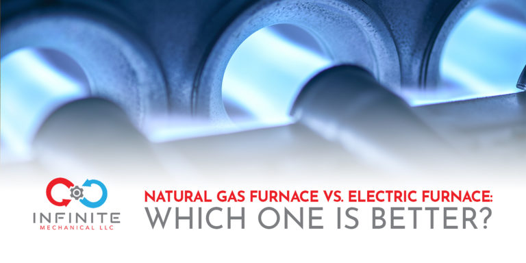 Natural Gas Furnace vs. Electric Furnace: Which One Is Better?