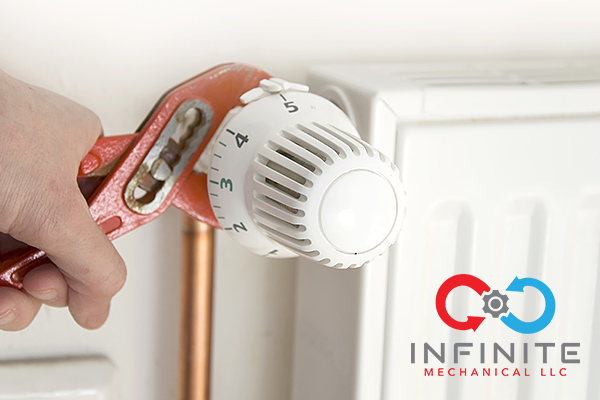 Heating Maintenance Services in King of Prussia, PA