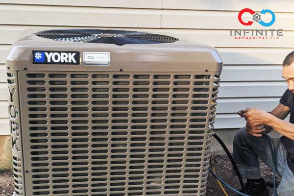 AC Installation Service King of Prussia