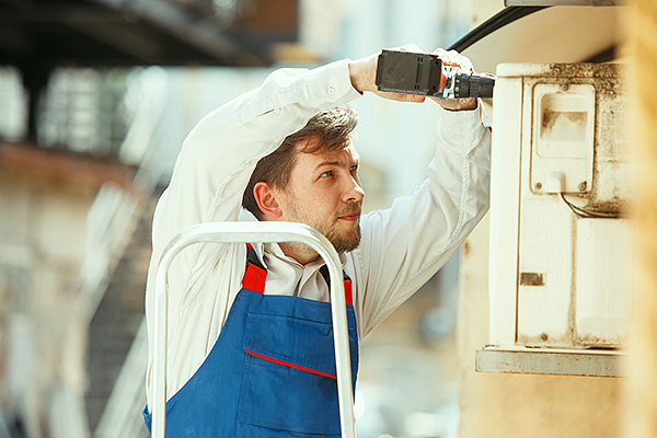AC Repair Services King of Prussia