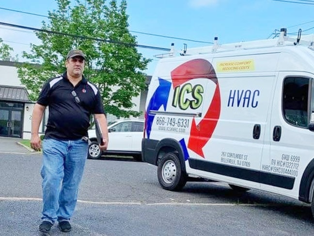 ICS HVAC Emergency Services