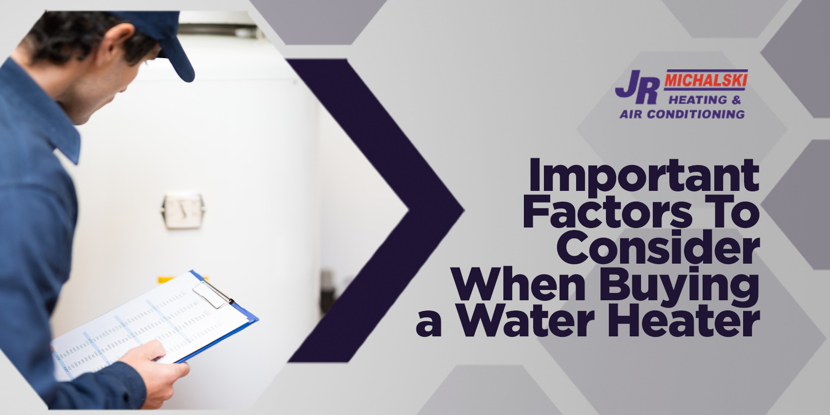 Important Factors To Consider When Buying a Water Heater