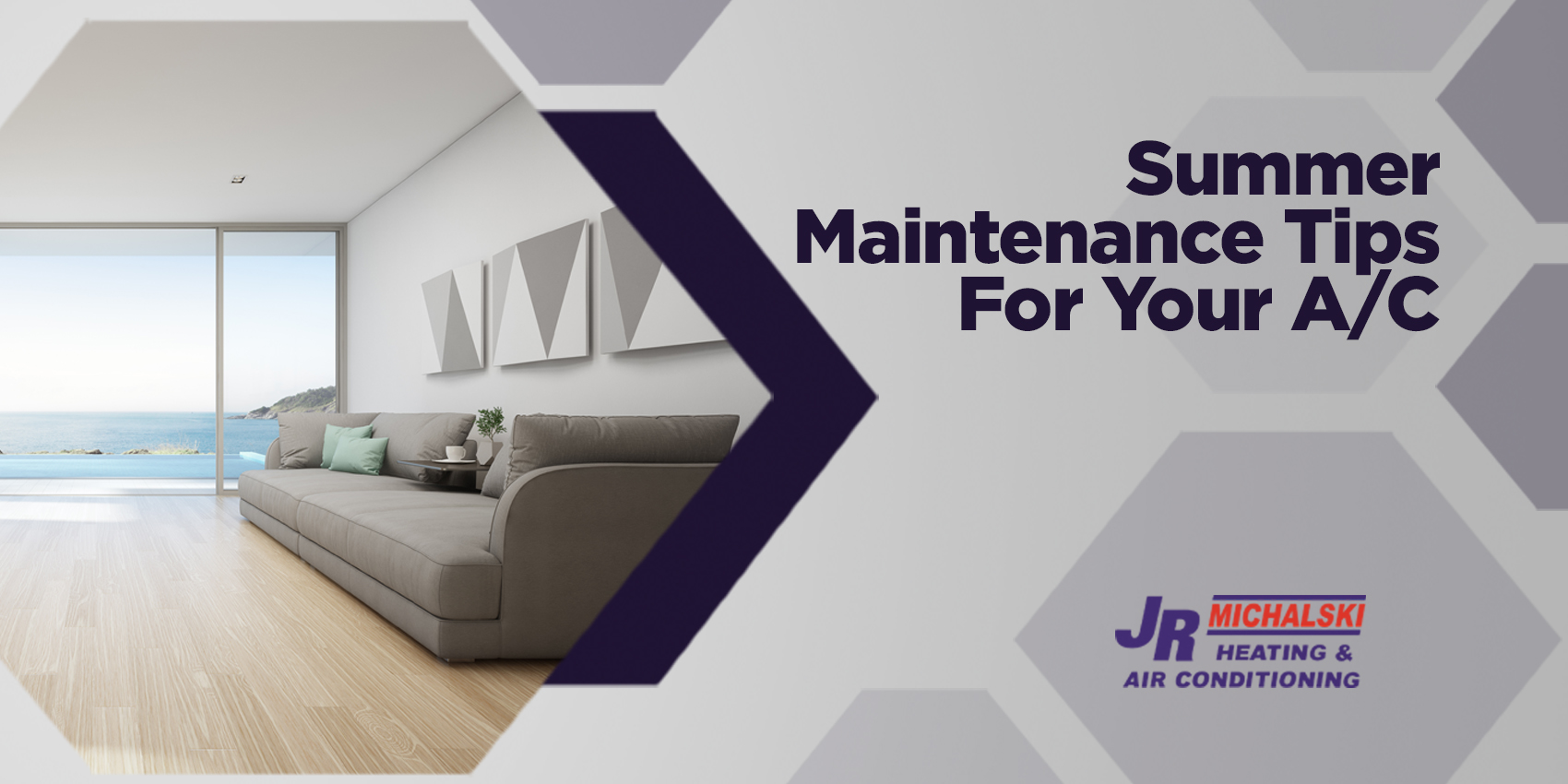 Summer Maintenance Tips For Your A/C