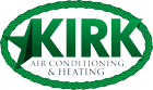 Kirk Air Conditioning and Heating
