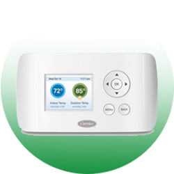 Carrier Thermostats