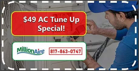 AC Tune Up Special