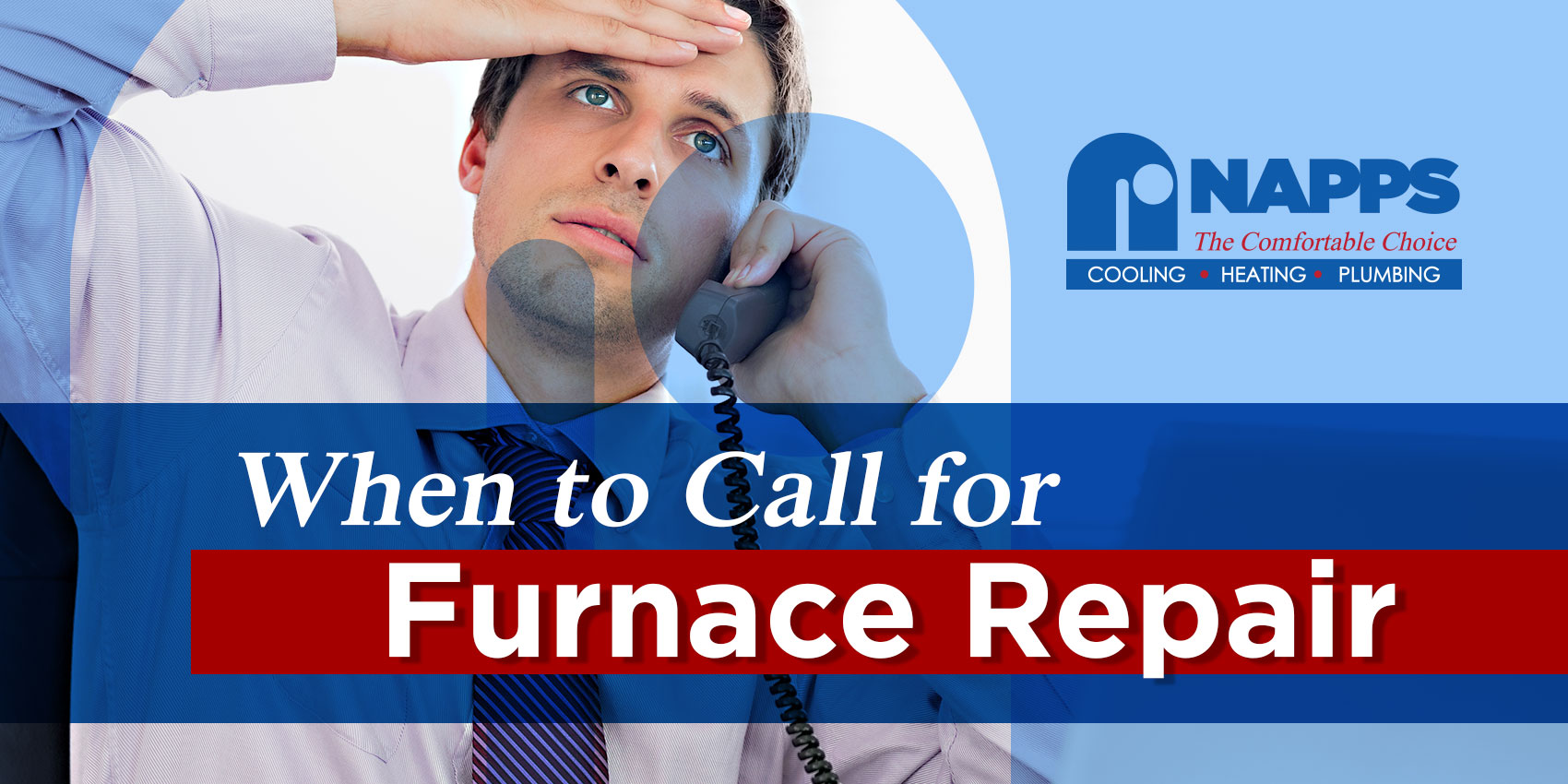 When to Call for Furnace Repair