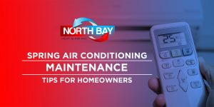 Spring Air Conditioning Maintenance Tips for Homeowners