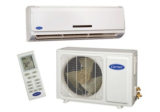 Carrier ductless systems