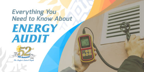Everything You Need To Know About Energy Audit