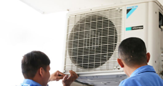 All Seasons New Air Cooling