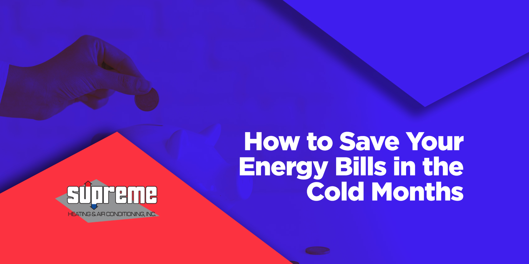 How to Save Your Energy Bills in the Cold Months
